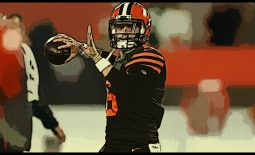 Big time: Browns playing rare significant late-season game