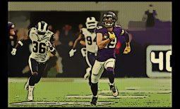 NFL Week 3 Props: Vikings Rams