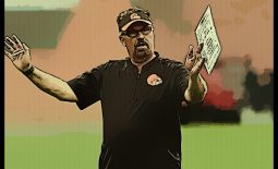Browns winning, thinking playoffs possible after shaky start